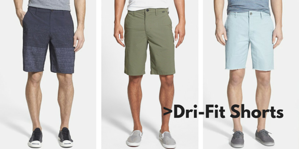 -Dri-Fit Shorts