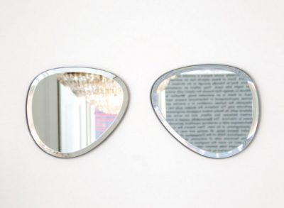 Aviator mirrors