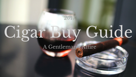 Online Cigar Buy Guide
