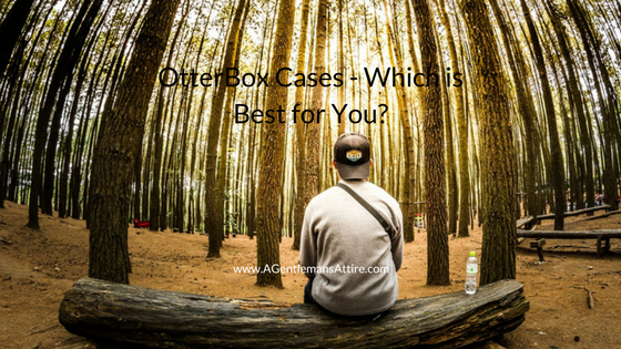 otterbox case review