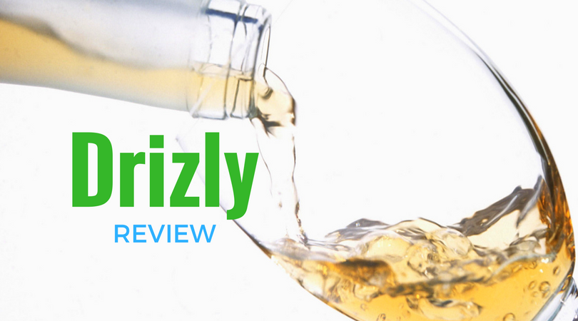 DRIZLY review