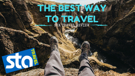 live an adventure with sta travel
