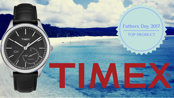timex fathers day watches